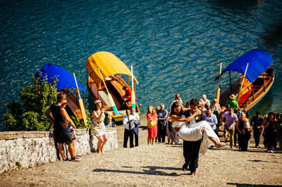 wedding_in_slovenia_vila_bled_holding_bride